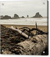 Cannon Beach 2 Acrylic Print
