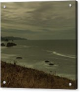 Cannon Beach 5 Acrylic Print
