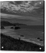 Cannon Beach 6 Acrylic Print