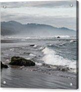 Cannon Beach 6231 Acrylic Print