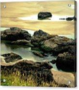 Cannon Beach, Oregon 2 Acrylic Print