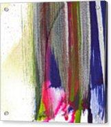 Cantilever Acrylic Print