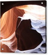 Canyon-2 Acrylic Print