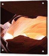 Canyon-3 Acrylic Print