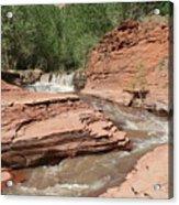 Canyon De Chelly 114 Acrylic Print