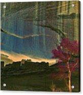 Canyon De Chelly Arizona Acrylic Print by Jen White