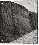 Canyon Nishgar Acrylic Print