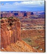 Canyonlands 4 Acrylic Print