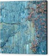 Cape Ann Granite Acrylic Print