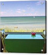 Cape Cod Paradise Acrylic Print