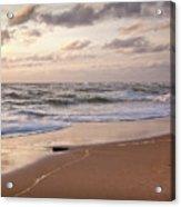 Cape Cod Sunrise 1 Acrylic Print