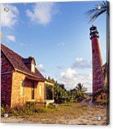 Cape Florida 2 Acrylic Print