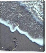 Cape Hatteras Sunrise Acrylic Print