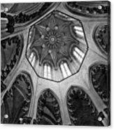 Capela Do Fundador Acrylic Print
