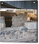 Capernaum 2 Acrylic Print