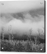 Capitol Reef Storm 0186 Acrylic Print