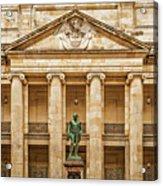 Capitolio Nacional Acrylic Print