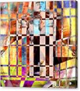 Captivia Acrylic Print