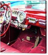 Car Show 17 Acrylic Print