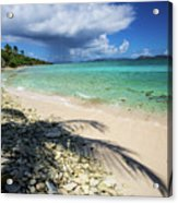 Caribbean Afternoon Acrylic Print