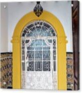 Carmona Door 3 Acrylic Print