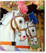 Carrousel 53 Acrylic Print