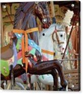 Carrousel 54 Acrylic Print