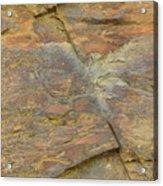 Carter's Lake Acrylic Print