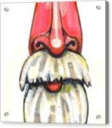 Cartoon No 50 Acrylic Print