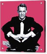Cary Grant Acrylic Print