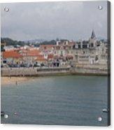 Cascais, Portugal Acrylic Print