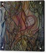 Cassandra Acrylic Print
