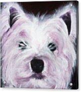 Cassie Acrylic Print