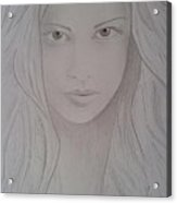 Cassy Blakemore  Acrylic Print