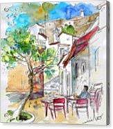 Castro Marim Portugal 01 Acrylic Print