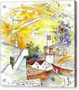 Castro Marim Portugal 03 Acrylic Print