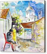 Castro Marim Portugal 04 Acrylic Print