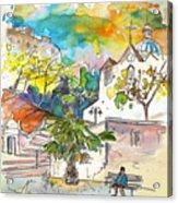 Castro Marim Portugal 13 Acrylic Print