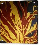 'catalyst' Acrylic Print