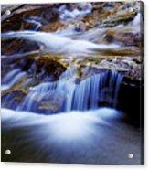 Cataract Falls Acrylic Print
