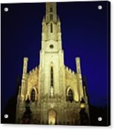 Cathedral Of The Assumption, Carlow, Co Acrylic Print