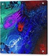 Causa Sui Acrylic Print