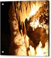 Cave 10 Acrylic Print