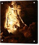 Cave 12 Acrylic Print