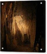 Cave 15 Acrylic Print