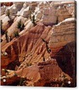 Cedar Breaks 5 Acrylic Print