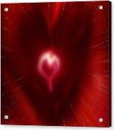 Celebrate Love Acrylic Print