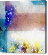 Celestial Navigation Acrylic Print