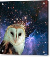 Celestial Nights Acrylic Print