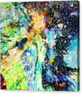 Celestial Xvi Acrylic Print